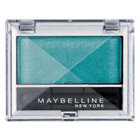 Maybelline Eyeshadow Eye Studio Mono Shadow Powder w/Brush [20 Shades Available]
