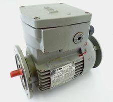 HEW DEx 63K/4K Elektromotor Drehstrommotor Ex-Schutz 3~ 0,12kW 1500U/min UNUSED
