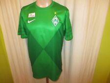 """Werder Bremen Original Nike Trikot 2012/13 """"ohne Hauptsponsor"""" Gr.M Neu"""