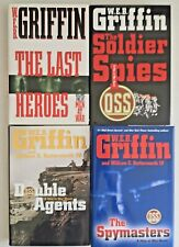 Lot 4  MEN AT WAR Novel  by W.E.B. Griffin, Hardcover 1st Edition