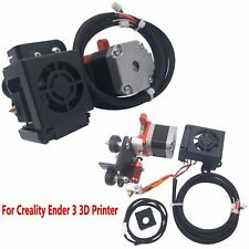 For Creality Ender 3 3D Printer Extruder Assembly Drive Feed Hot End Kit Parts