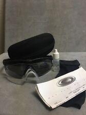 OAKLEY SI Ballistic M Frame 2.0 Military Safety Shooting Glasses Kit  07-