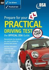 Driving Test Guides