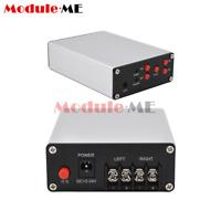 DC 12-24V TPA3116D2 Bluetooth 5.0 Digital Amplifier Board Audio Stereo 2x50W AUX