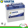 Batteria Avviamento Batteria Varta 45Ah 12V Blue Dynamic B33 545 157 033