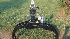 OG 14 Verladezangenset⭐️🔥 Holzzange Rückezange Rotator Holzgreifer Forstgreifer