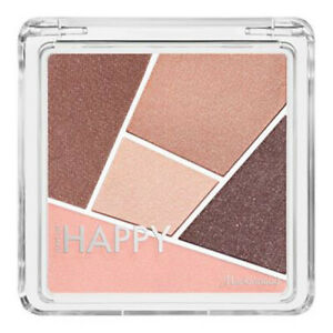 MARIONNAUD / MAKE ME HAPPY Ma palette ombres soyeuses teinte 1  NEUF L152 27