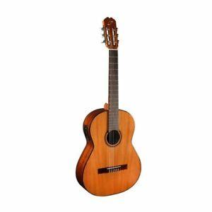 Admira Spanish  Acoustic / Electric Classical Guitar Juanita-E Shadow Pickup