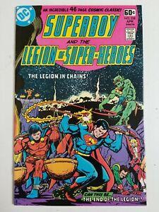 Superboy (1949) #238 - Very Fine/Near Mint - Legion of Super-Heroes