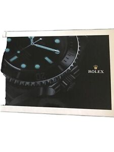 NEW ROLEX 2020 2021 WATCH CATALOG GUIDE HARDCOVER BOOK No Reserve 230 PGS