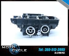 2006 YAMAHA R1 YZF 1000 04 05 06 LOWER CRANKCASE CASE BLOCK ENGINE MOTOR MY3