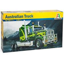 ITALERI Australian Truck 719 1:24 Model Kit Trucks