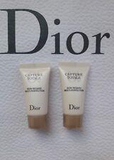 Dior Capture Totale 360° Light-Up Open-Up Replenishing Eye Serum 5ml x 2 = 10ml