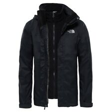 The North Face Giacca Evolve II Triclimate Uomo Tnf Black XL (a2s)