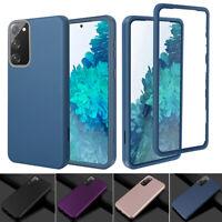 For Samsung Galaxy S20 FE S21+ Ultra 5G Case Hybrid Shockproof Heavy Duty Cover