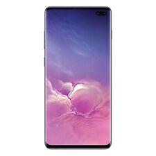 Samsung Galaxy S10 Sm-g975u -128 Go - Blanc Prisme (désimlock) 4g Smartphone