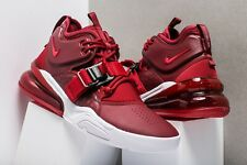 891a4e0e297 Nike Air Force 270 'Red Croc' AH6772-600 Size UK 4 EU 36.5