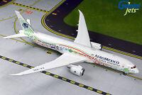 "Aeromexico Boeing 787-9 ""Quetzalcoatl"" Gemini Jets G2AMX838 Scale 1:200 IN STOCK"