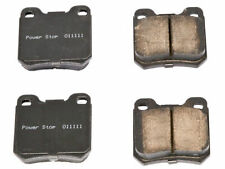 For 1997-2001 Cadillac Catera Brake Pad Set Rear Power Stop 51195MS 1998 1999