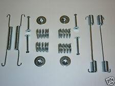 Classic Mini Rear Brake Shoe Spring Fitting Kit 1959-2001 KIT738