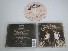 THE BOSSHOSS/INTERNASHVILLE URBAN HYMNS(ÎLE-UNIVERSAL 0602498711385) CD ALBUM