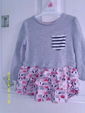 TU All Seasons Long Sleeve Dresses (2-16 Years) for Girls