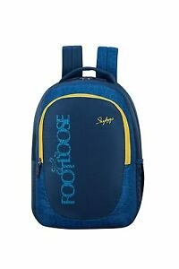 Skybags Gallup 25 Ltrs Teal Casual Backpack