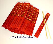 80 Pairs/Pack Disposable Chopsticks/Bamboo Chopsticks