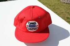 Ball Cap Hat - ONCL Offshore Navigation Canada Limited - Marine Shipping (H1463)