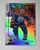 2017-18 17-18 O-Pee-Chee OPC Rainbow Foil #80 Ryan Nugent-Hopkins