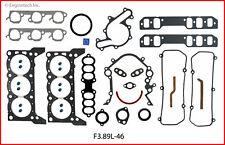 ENGINETECH F3.8L-46 Engine Rebuild Gasket Set