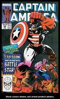 Captain America (1st Series) 349 Marvel 1988 VF/NM John  Walker