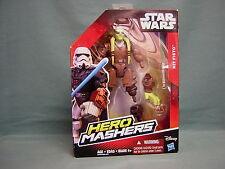 STAR WARS HERO MASHERS KIT FISTO ACTION FIGURE