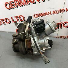 2014 Audi S3 2.0 Petrol Turbo Charger JHJ