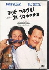 Dvd Due padri di troppo di Ivan Reitman 1997 Usato