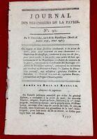 Hellevoetsluis 1796 Hollande Bescon Namur Carnot Gers Révolution Française