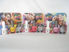 Harmony Gelish & MT - Street Beat 2016 Complete 12 Bottle Set With Ear Buds