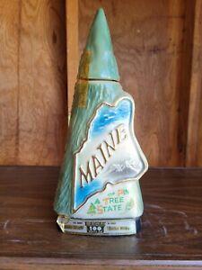 jim beam collectible bottles
