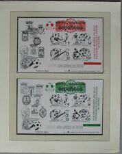 S24) Spanien prueba en negro SD Bl 25/26 Fußball WM - Copa Mundial Mexico 1986