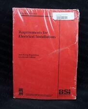Pro Power IEE cableado regulaciones XVII edición libro PWR1700B