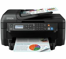 Epson Workforce WF2750 All In One with Six Months Warranty