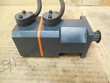 Vexta AC Servo Motor KXSM250-BL KXSM250BL 3000r/min Used