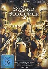 DVD NEU/OVP - The Sword and the Sorcerer 2 - Kevin Sorbo & Ralf Moeller