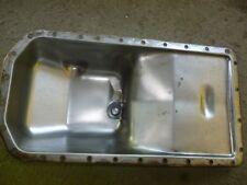 john deere 2510 diesel 202 ci.  oil pan