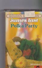 James Last-Polka Party music Cassette
