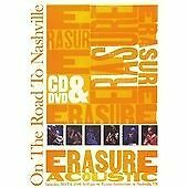 Erasure - On the Road to Nashville (Live Recording 2006 CD + DVD)