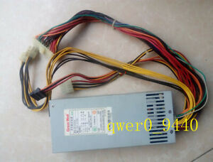 1Pcs USED Great Wall GW-FLX220A Founder E200 All-in-one Chassis Power Supply