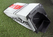 Sabo Fangkorb Fangsack komplett für Rasenmäher 43 cm  43-4 / 43-ESH  NEU  SA560