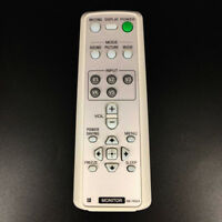 New Original Remote Control RM-YA004 For Sony Monitor KDL23S2000,KDL23S2010