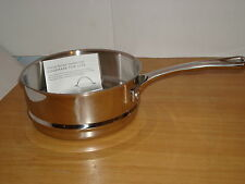 NEW Princess House Stainless Steel Boiler 6461